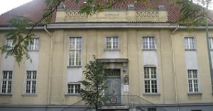 Nachbarschaftshaus Urbanstraße