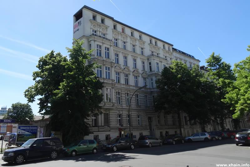 Obentrautstraße 23
