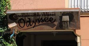 Odyssee Hostel Berlin