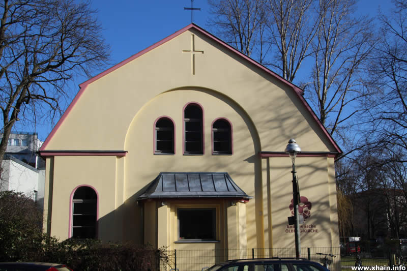 Ölbergkirche