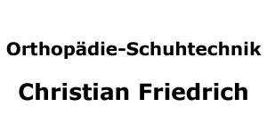Orthopädie-Schuhtechnik Christian Friedrich