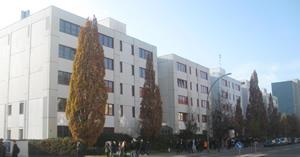Oberstufenzentrum Logistik, Touristik, Immobilien, Steuern