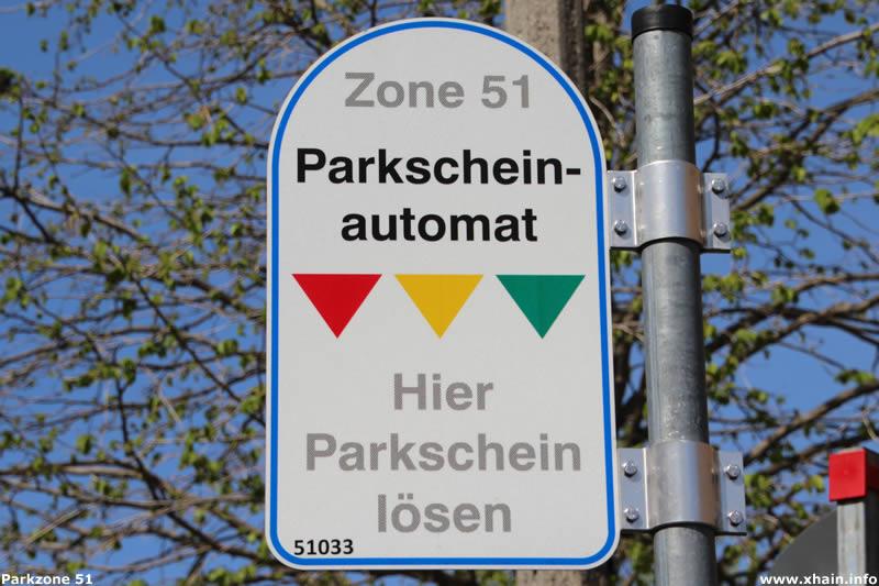 Parkzone 51 im Berliner Stadtteil Friedrichshain