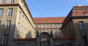 Pettenkofer-Grundschule