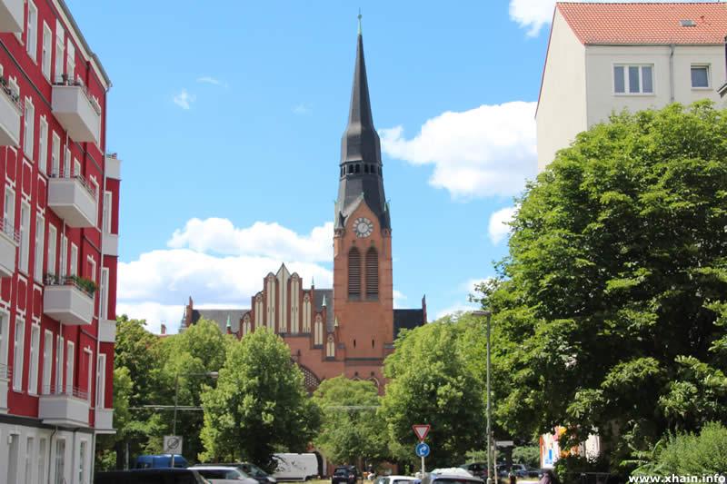 Pfingstkirche
