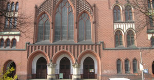 Evangelische Pfingstkirche