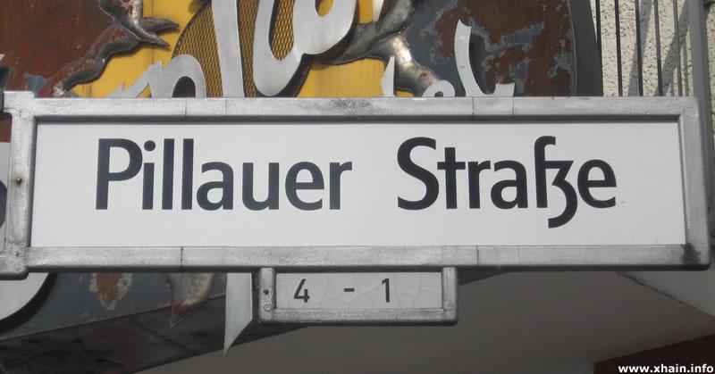 Pillauer Straße