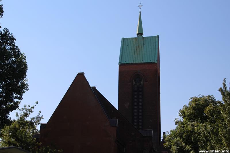 St. Pius Kirche