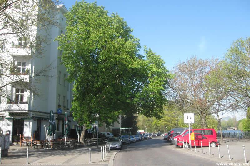 Planufer Ecke Grimmstraße