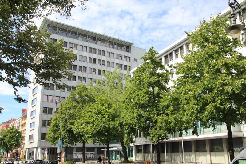 Rathaus Kreuzberg