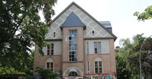 Hausprojekt Georg von Rauch-Haus