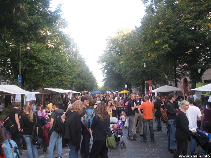 Reichenberger Kiezfest