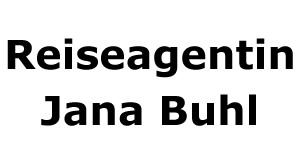 Reiseagentin Jana Buhl