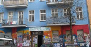 Hausprojekt Rigaer 94 (Kadterschmiede)