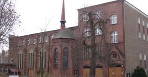 Katholische Sankt-Antonius-Kirche