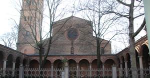 Sankt Jacobikirche
