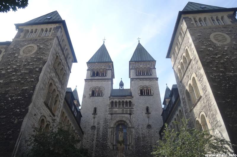 Sankt Marien-Liebfrauen-Kirche