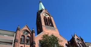 St. Simeonkirche
