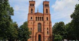 Sankt Thomas Kirche