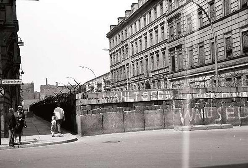 Sebastianstraße 1965