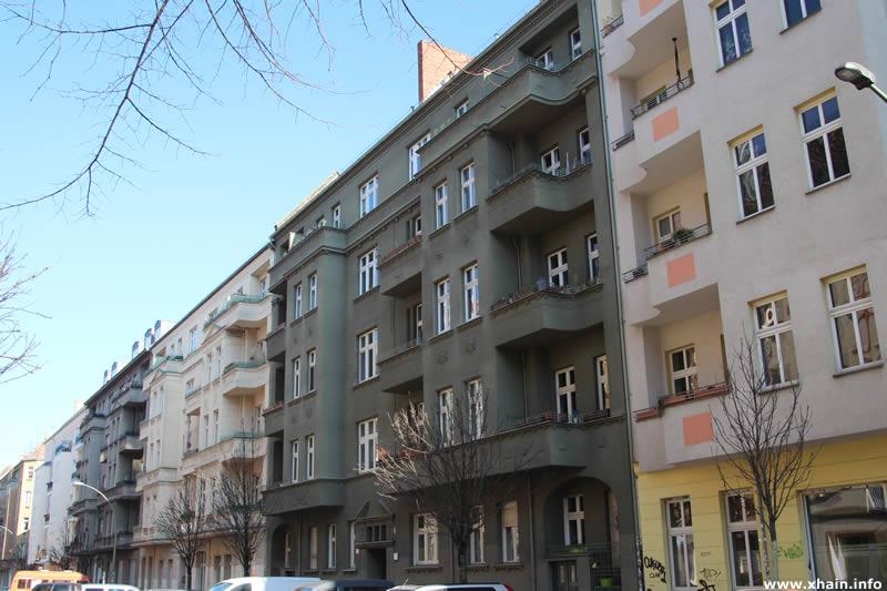 Seumestraße 9-11