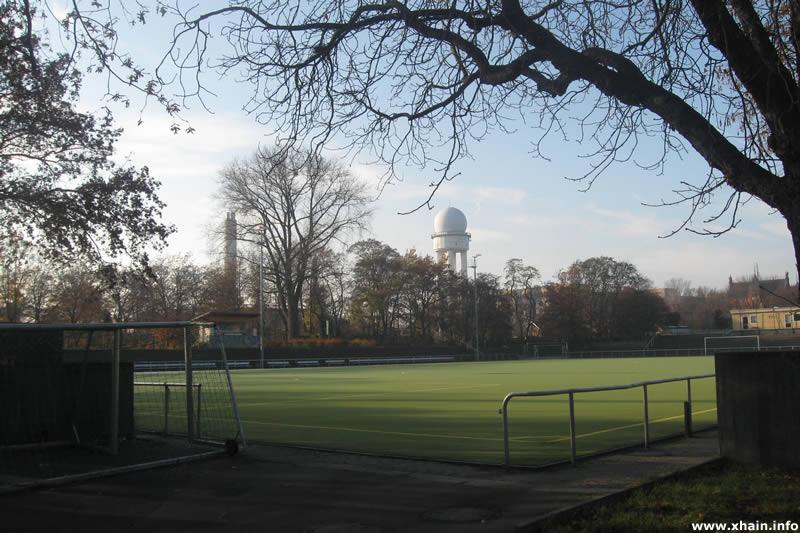 Sportplatz Züllichauer Straße