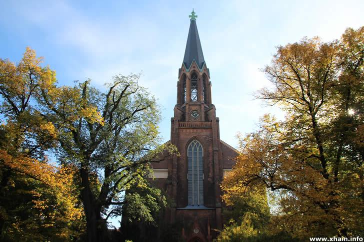 St.-Bartholomäus-Kirche