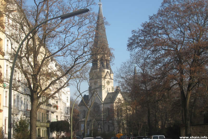 St.-Johannes-Basilika