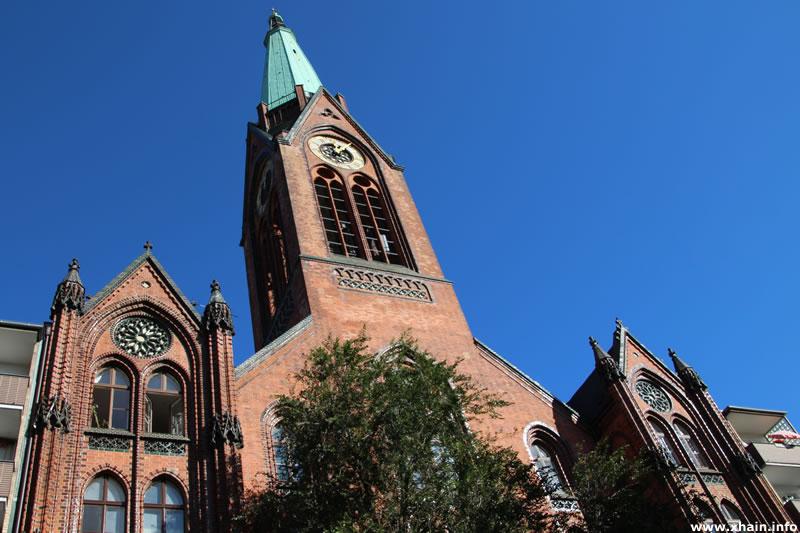 Sankt-Simeon-Kirche
