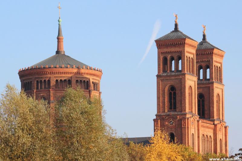 Sankt-Thomas-Kirche