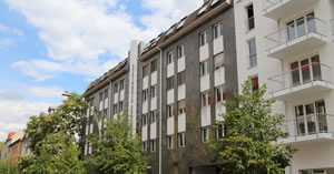 Steinbeis-Hochschule Berlin (SHB)