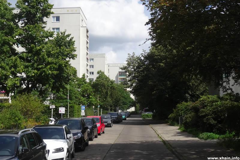 Straße An der Brauerei