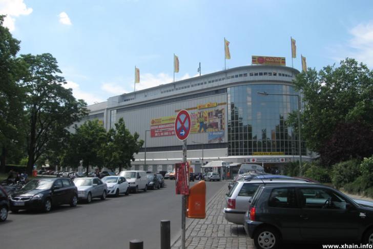 Kaufhaus am Blücherplatz