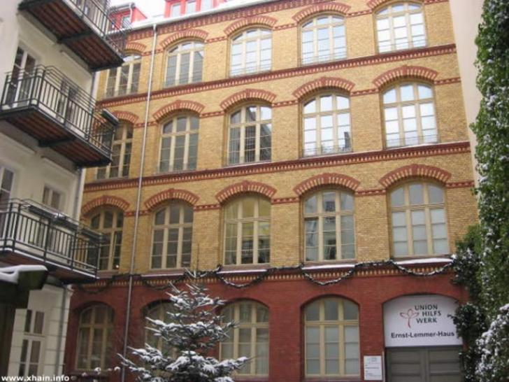 Ernst-Lemmer-Haus