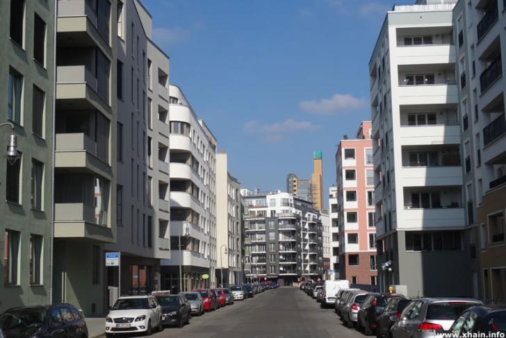 Flottwellstrasse