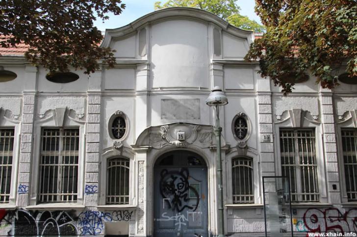 Fontanepromenade 15
