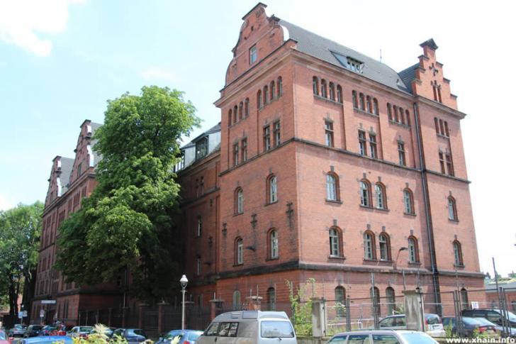 Kfz-Zulassungsstelle Friedrichshain-Kreuzberg