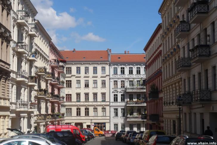 Kopischstraße