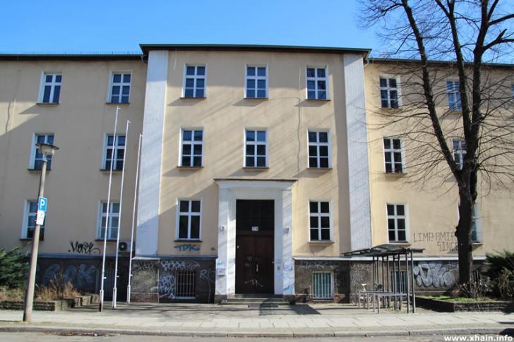 Koppenstraße 38-40