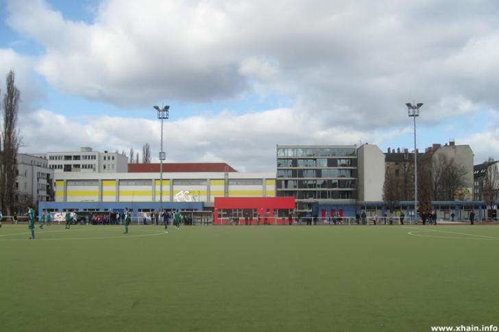 Kurt-Ritter-Sportplatz