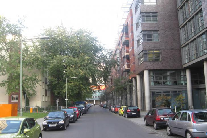 Lange Straße / City Carré
