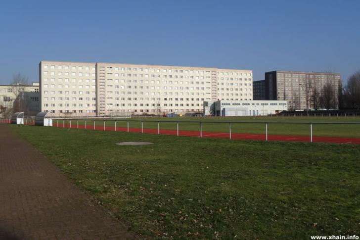 Lasker-Sportplatz (Lasker-Sportanlage)