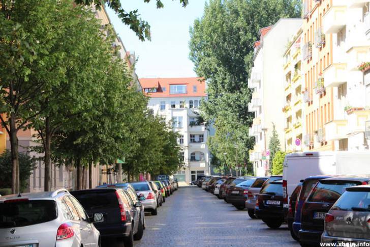 Pintschstraße