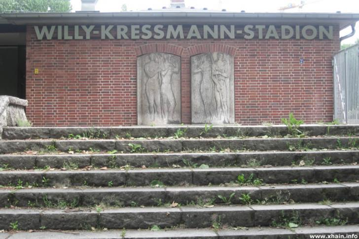 Willy-Kressmann-Stadion