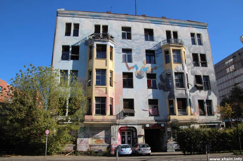 Tommy-Weisbecker-Haus (TWH)