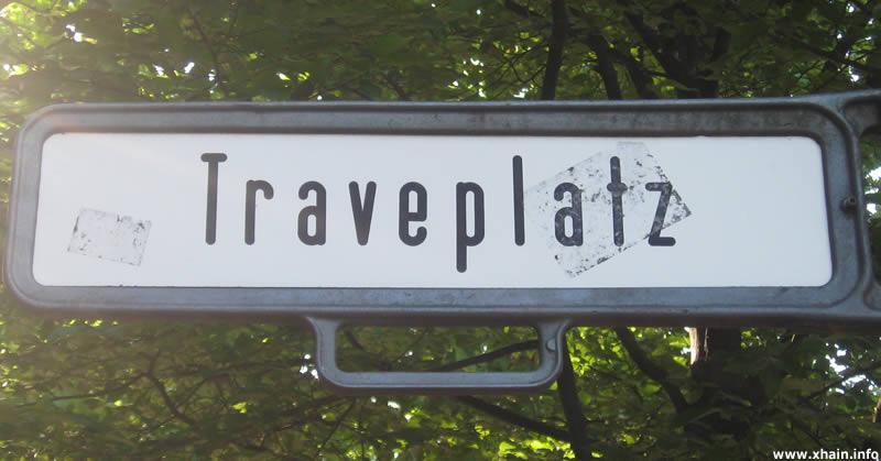 Traveplatz
