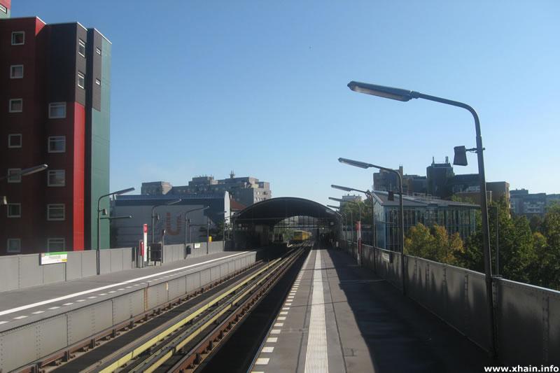 U-Bahnhof Prinzenstraße