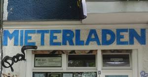 Mieterladen Kreutzigerstraße 23