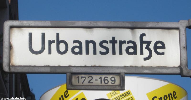 Urbanstraße