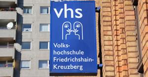 Gilberto-Bosques-Volkshochschule Friedrichshain-Kreuzberg